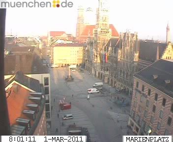 webcam marienplatz münchen